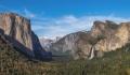 Yosemite National Park – hvad skal man se?