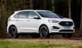 Ford Edge – bedste SUV lejebil fra Avis og Budget i intermediate/midsize-klassen