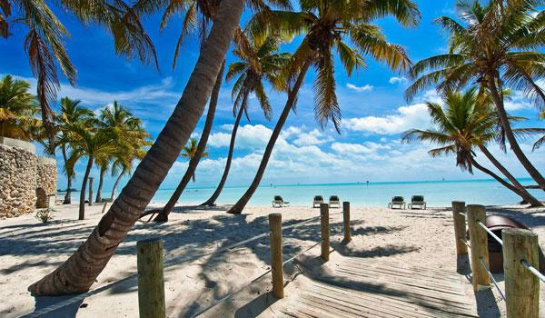 Største Florida lufthavne - Miami, Fort Lauderdale og Orlando Lufthavn