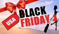 Black Friday i USA – rabat på flybillet, hotel, billeje, sightseeing etc.