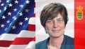 Lone Dencker Wisborg bliver ny dansk ambassadør i USA