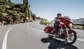 Lej motorcykel i USA