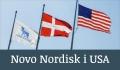 Novo Nordisk under pres for prisnedsættelser på insulin i Nordamerika
