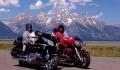 Billig motorcykeludlejning i USA