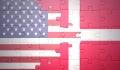 Besat af USA – DR2 program om amerikanisering af Danmark i 1960erne