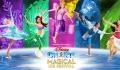 Disney On Ice kommer til Danmark i vinterferien 2020 – Magical Ice Festival i København og Herning