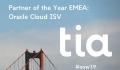 Tia Technology hædret i USA – dansk it-virksomhed vinder stor pris i San Francisco