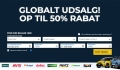 Auto Europe USA udsalg – Book billeje med ekstra rabat hos Auto Europe