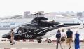 Uber helikopter i New York – mellem Wall Street Heliport og JFK Lufthavn