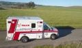 Falck står til at vinde kontrakt på ambulancekørsel i San Diego