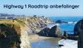 Roadtrip Highway 1 anbefaling