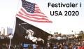Sommerfestivaler i USA