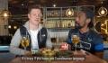 To amerikanere taler dansk og svensk sammen – se video